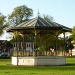 Eastleigh Town Park