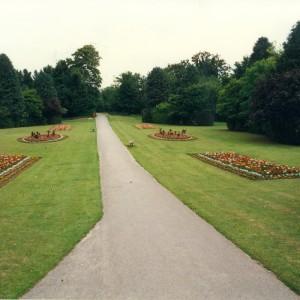 Stanley Park 1997