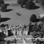 Hurstbourne Park 1928 - Britain from above