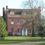 Ropley House