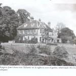 Edrington post 1935