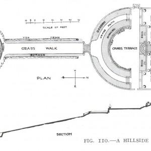 Triggs Garden Hill Plan